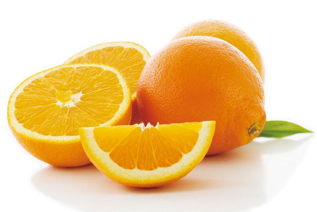 オレンジのおしゃれな画像