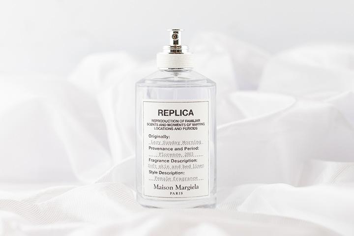 Maison Margiela Fragrances レプリカ オードトワレ レイジーサンデー モーニングの画像