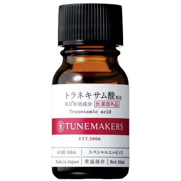 化粧品 トラネキサム 酸 トラネキサム酸配合の美白化粧品3選と効果・効能、副作用について
