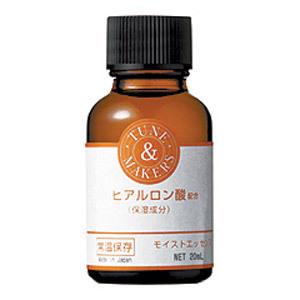 モイストエッセンス ヒアルロン酸 / 20ml