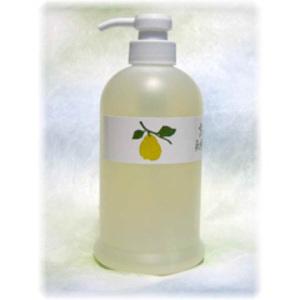 荒れ性用花梨の化粧水 / 630ml