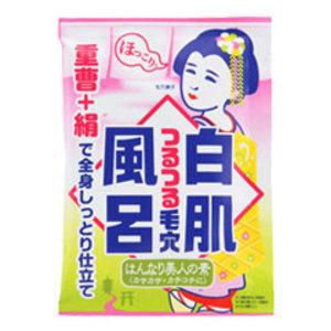 重曹白肌風呂 / 70g