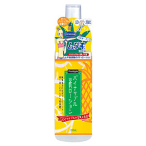 パイナップル豆乳ローション / 200ml