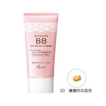 BB ミネラルクリーム / SPF30 / PA++ / 30 健康的な肌色 / 40g