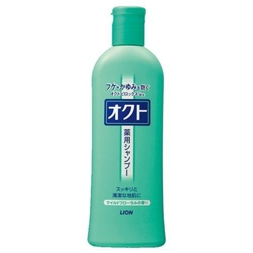 シャンプー / シャンプー(本体) / 320ml