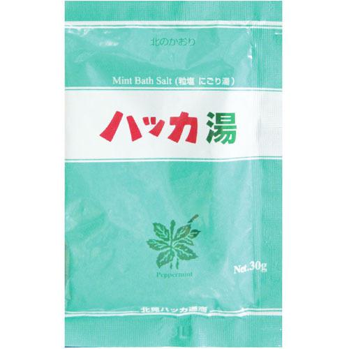 ハッカ湯入浴剤 / 30g