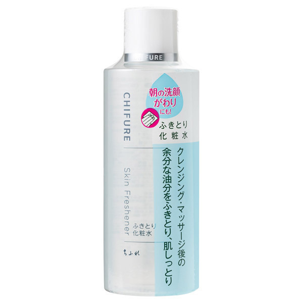 ふきとり化粧水 / 150ml