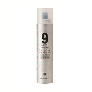 スタイリングスプレーオブヘア 9NH / 本体 / 125g / グリーンフローラルの香り