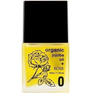オブ ホホバオイル 0-RO / 本体 / 32ml / ローズの香り