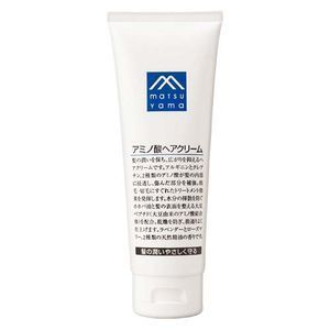 アミノ酸ヘアクリーム / 120g
