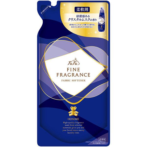 ファインフレグランス / 詰替 / 500ml