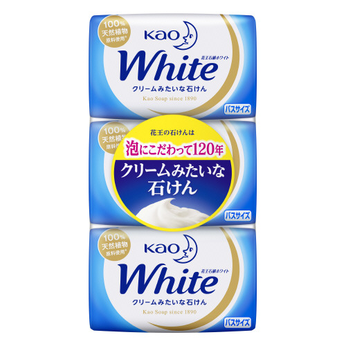 花王ホワイト ホワイトフローラルの香り(バスサイズ)