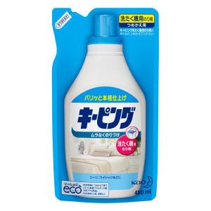 キーピング洗たく機用キーピング / つめかえ用 / 480ml