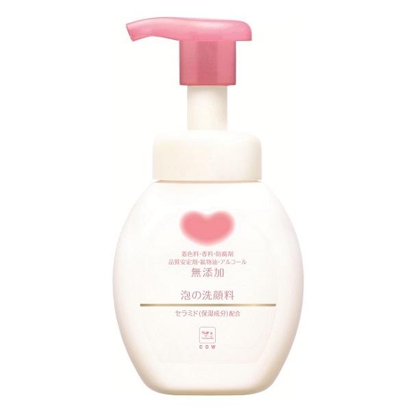 カウブランド 無添加泡の洗顔料 / ポンプ / 200ml