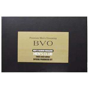 BVO メンズクラブ特別セット