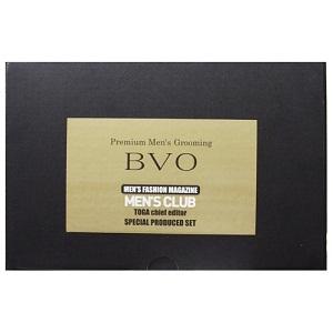 BVO メンズクラブ特別セット 1