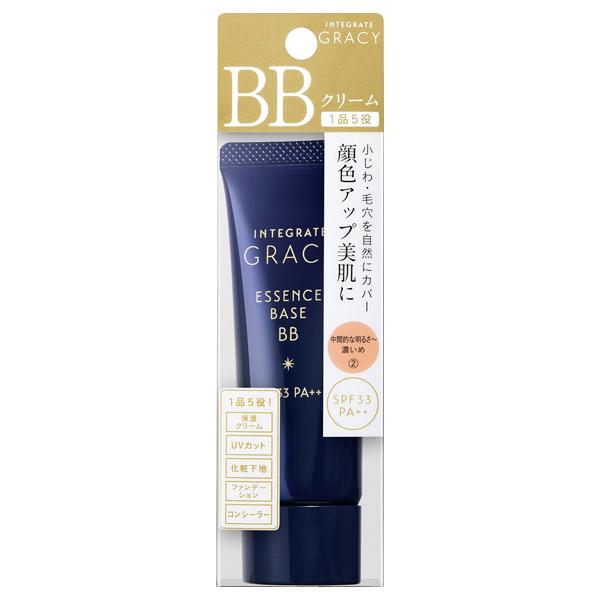エッセンスベースBB / SPF33 / PA++ / 2 / 40g