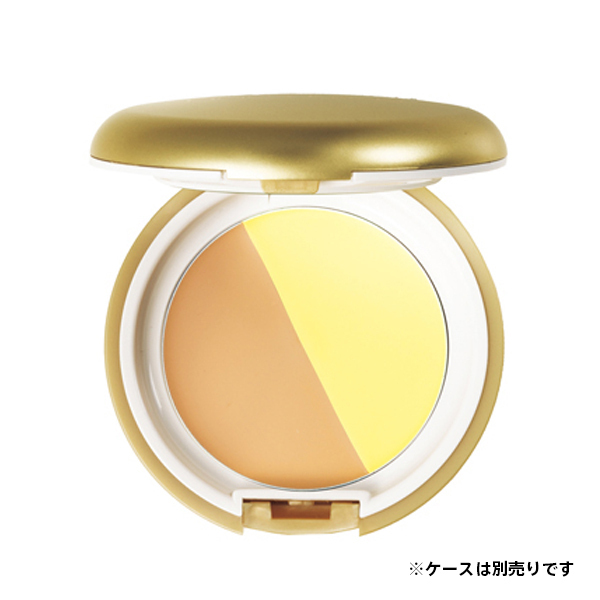 UVパーフェクトファンデーション / SPF25 / PA++ / リフィル / イエローベージュ<1>標準~明るい肌色の方