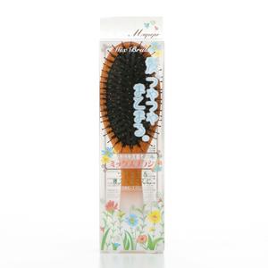 つやつや天然毛のミックスブラシ / 70g