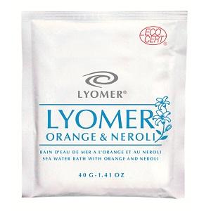 リヨメール オレンジ&ネロリ