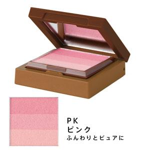 チークカラー パフェ / PK(ピンク)