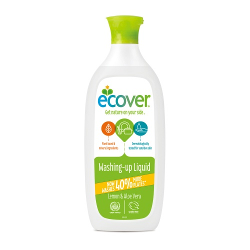 食器用洗剤 / 500ml / レモン