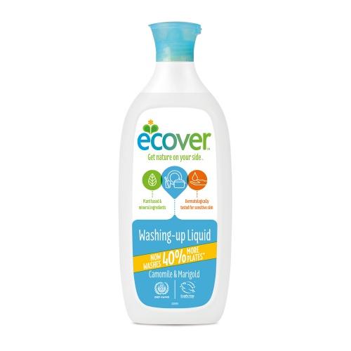 食器用洗剤 / 500ml / カモミール