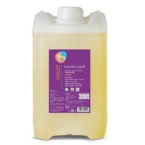 ナチュラルウォッシュリキッド (洗濯用液体洗剤) / 10L