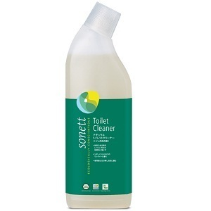 ナチュラルトイレットクリーナー (トイレ用洗浄剤) / 750ml / ミントとマートルの香り