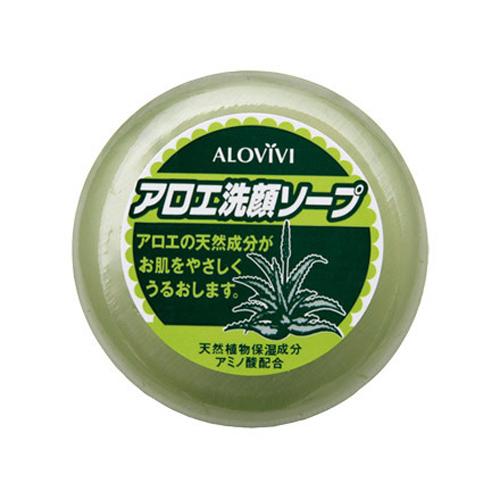 アロエ洗顔ソープ / 100g