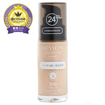 REVLON カラーステイメイクアップ