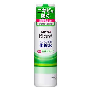 浸透化粧水 薬用アクネケアタイプ / 180ml
