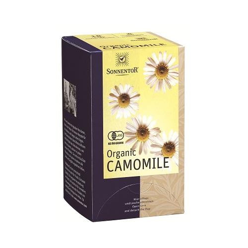 カモミールティー / 14.4g(0.8g×18袋)