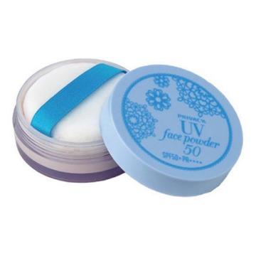 UVフェイスパウダー50 フォープラス / SPF50+ / PA++++ / 3.5g 1