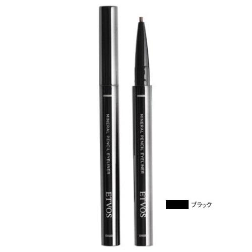 ミネラルペンシルアイライナー / 本体 / ブラック
