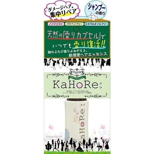 KaHoRe:ヘアエッセンス 洗いたてのシャンプーの香り / 30g