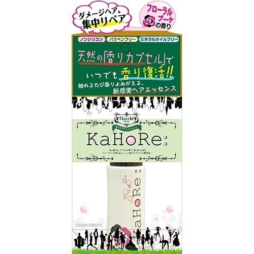 KaHoRe:ヘアエッセンス フローラルブーケの香り / 30g