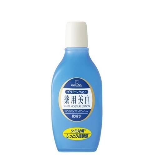 明色 薬用ホワイトモイスチュアローション / 170ml