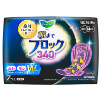 ロリエ超吸収ガード300 ロリエナプキン 日用品雑貨の通販
