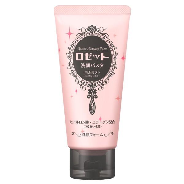 ロゼット 洗顔パスタ 白泥リフト / 120g