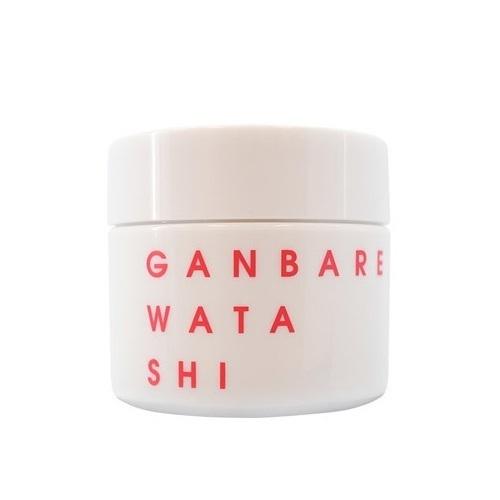 ganbare watashi beauty gel cream / 100g