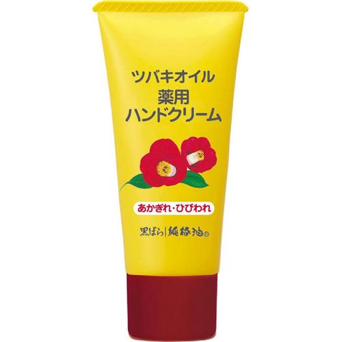 ツバキオイル 薬用ハンドクリーム / 35g