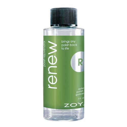 ZOYA リニュー ポリッシュ復活剤 / レフィル / 60ml