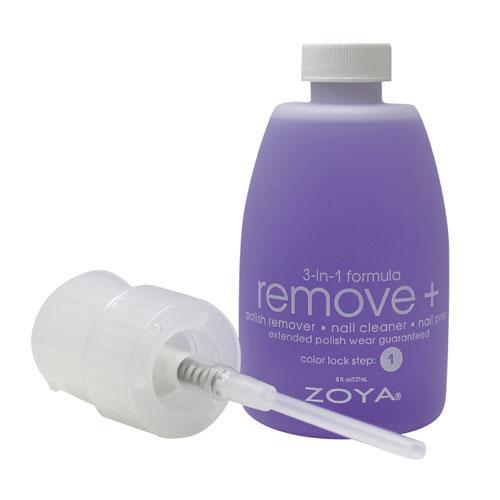 ZOYA リムーブプラス / 240ml