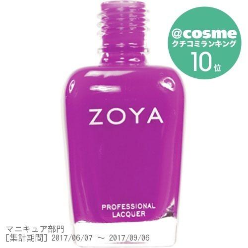 ZOYA / ZP215 CHARISMA / 15ml