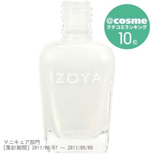 ZOYA / ZP485 GINESSA / 15ml