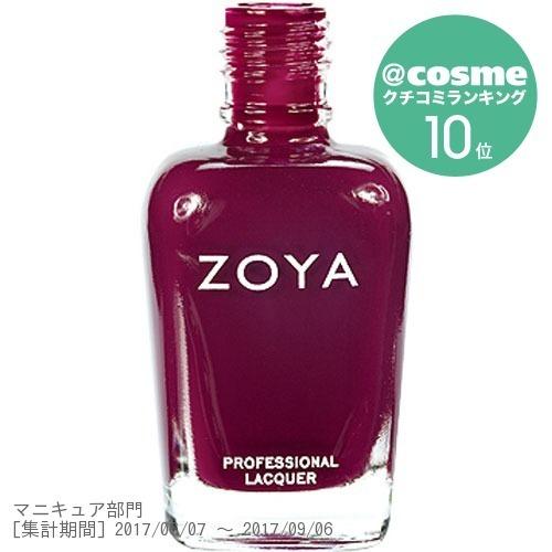 ZOYA / ZP486 VANESSA / 15ml