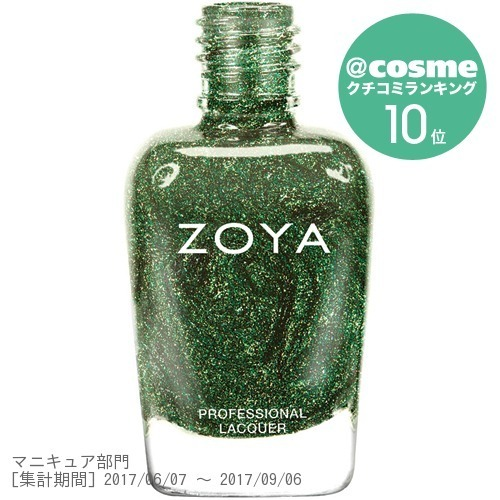 ZOYA / ZP647 LOGAN / 15ml