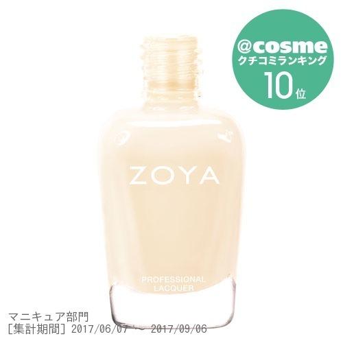 ZOYA / ZP654 JACQUELINE / 15ml