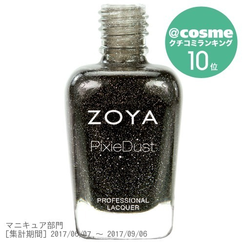 ZOYA / ZP656 DAHLIA / 15ml